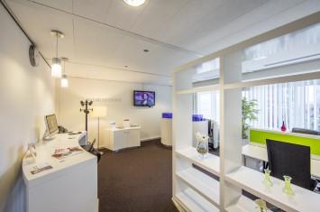 Bedrijfsruimte huren Fellenoord 130, Eindhoven