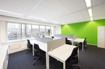 Flexibele bedrijfsruimte Fellenoord 130, Eindhoven