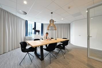 Bedrijfsruimte huren Fellenoord 200-240, Eindhoven