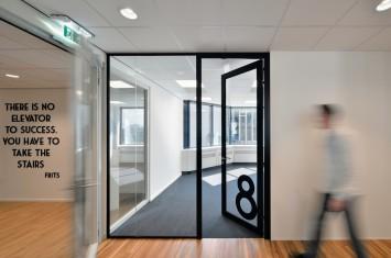 Flexibele kantoorruimte Fellenoord 200-240, Eindhoven