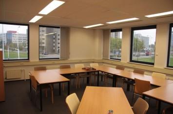 Bedrijfsruimte huren Fellenoord 310-370, Eindhoven