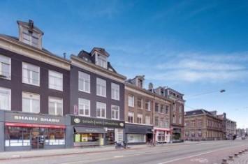 Kantoorruimte Ferdinand Bolstraat 16, Amsterdam