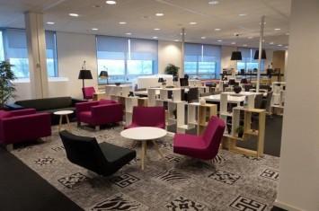 Flexibele bedrijfsruimte Flight Forum 40, Eindhoven