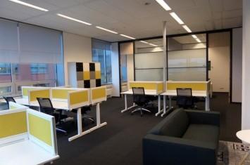 Werkplek Flight Forum 40, Eindhoven