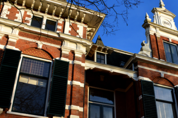 Kantoorruimte Florapark 3, Haarlem