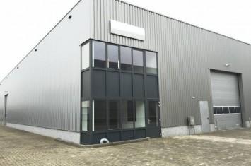 Kantoorruimte huren Florijnstraat, Etten-Leur