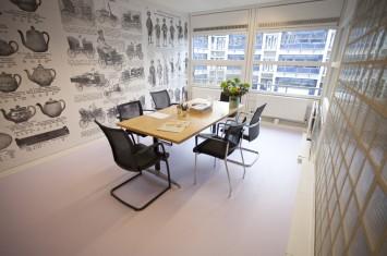 Bedrijfsruimte Frankemaheerd 2, Amsterdam