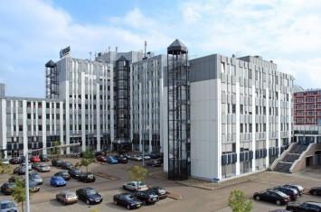 Kantoorruimte Gaetano Martinolaan 95, Maastricht