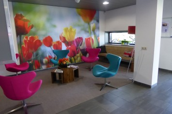 Flexibele kantoorruimte Galvanistraat 1, Ede