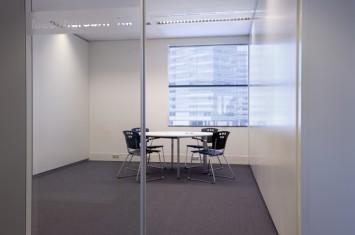 Flexibele kantoorruimte Gatwickstraat 9-39, Amsterdam