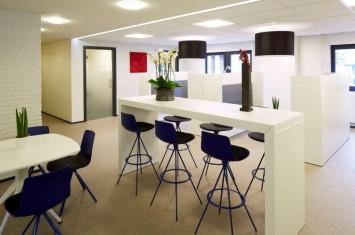 Bedrijfsruimte huren Gelissendomein 8, Maastricht