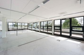 Flexibele werkplek Gerrit van der Veenlaan 4, Baarn