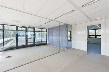 Virtueel kantoor Gerrit van der Veenlaan 4, Baarn