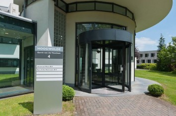 Bedrijfsruimte huren Gerrit van der Veenlaan 4, Baarn
