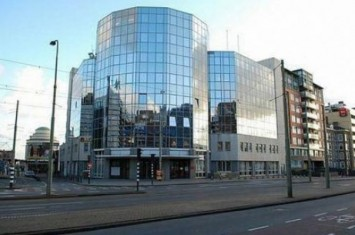 Gevers Deynootweg 93, Den Haag