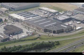 Bedrijfsruimte Gewenten 43, Roosendaal