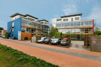 Bedrijfsruimte Godfried Bomansstraat 8, Culemborg