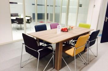 Business center Gondel 1, Amstelveen