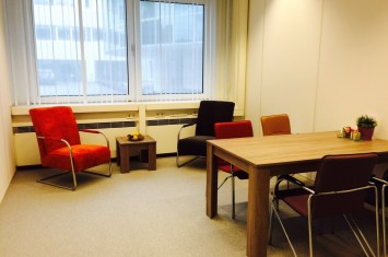 Werkplek Gondel 1, Amstelveen