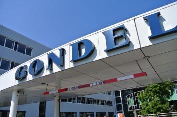 Flexibele bedrijfsruimte Gondel 1, Amstelveen