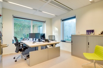Virtueel kantoor Gooimeer 2-4, Naarden