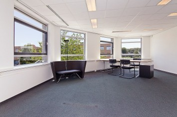 Flexibele kantoorruimte Gooimeer 8, Naarden