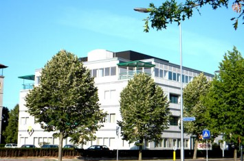 Bedrijfsruimte Goudsbloemvallei 35, Den Bosch
