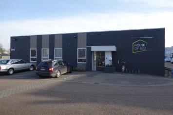 Bedrijfsruimte Graafschap Hornelaan 140, Weert