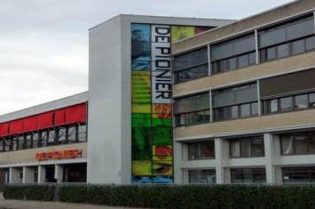 Bedrijfsruimte Grebbeberglaan 15, Utrecht
