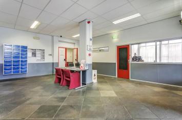 Flexibele bedrijfsruimte Groenstraat 139 -155, Tilburg