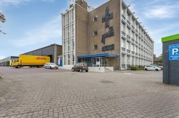 Virtueel kantoor Groenstraat 139 -155, Tilburg