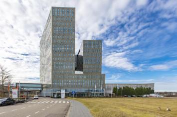Kantoorruimte Grote Voort 293, Zwolle