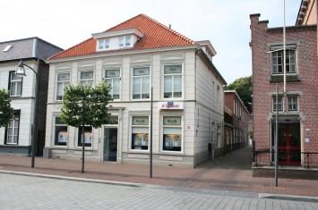 Kantoorruimte huren Grotestraat 287, Waalwijk