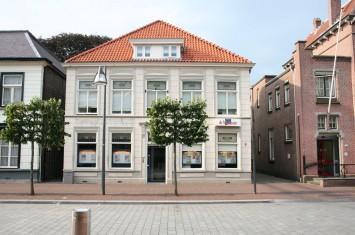 Kantoorruimte Grotestraat 287, Waalwijk