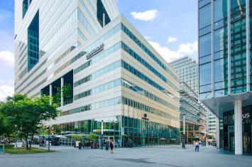 Kantoorruimte Gustav Mahlerplein 28 , Amsterdam