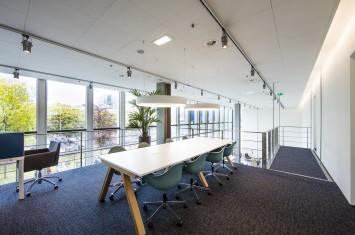 Flexibele kantoorruimte Gustav Mahlerplein 2, Amsterdam