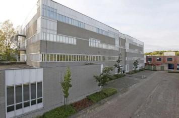 Bedrijfsruimte Gutenbergweg 11-17, Culemborg
