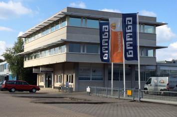 Kantoorruimte H.A Lorentzstraat 4, Zwijndrecht