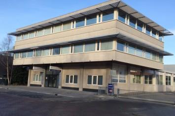 Kantoorruimte huren H.A Lorentzstraat 4, Zwijndrecht