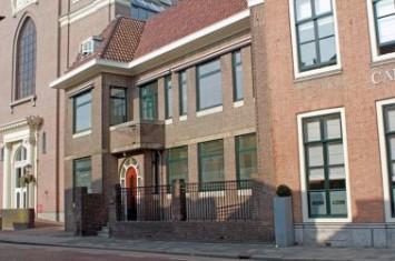 Bedrijfsruimte huren Haarstraat 25, Gorinchem