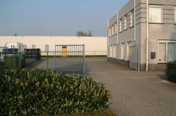 Kantoorruimte huren Hambakenwetering 18, Den Bosch