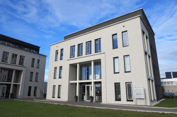 Kantoorruimte Hambakenwetering 8, Den Bosch