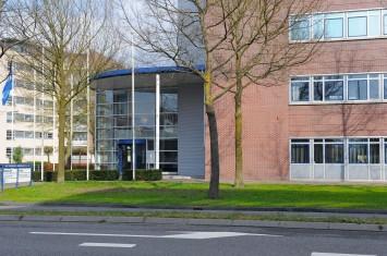 Kantoorruimte huren Hanzeallee 2-36, Zwolle