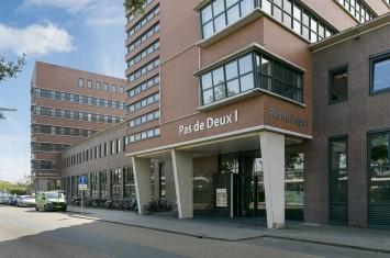 Kantoorruimte huren Hanzelaan 276, Zwolle