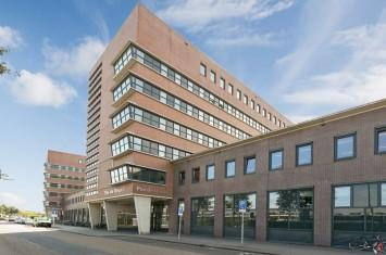 Bedrijfsruimte Hanzelaan 276, Zwolle