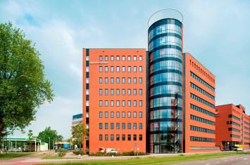 Bedrijfsruimte Hanzeweg, Deventer