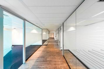 Virtueel kantoor Hanzeweg, Deventer