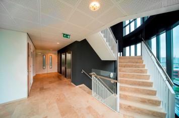 Flexibele werkplek Hanzeweg, Deventer