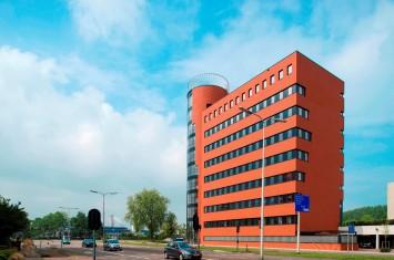 Flexibele kantoorruimte Hanzeweg, Deventer
