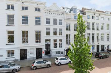 Kantoorruimte huren Haringvliet 90, Rotterdam